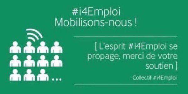 Collectif #i4Emploi